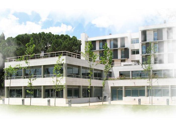 Resultado de imagen de residencias geriatricas madrid